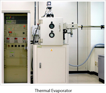 Thermal Evaporator