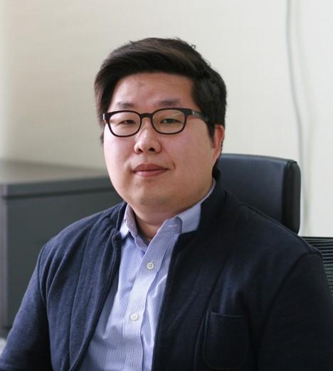 """이남윤 교수 """"젊은 연구자 상"""