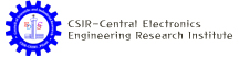 CSIR-Central Electronics Engineering Research Institute