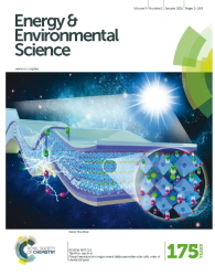 Energy Environ. Sci insice front cover