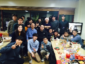 2015 Year-End Party  대표 이미지