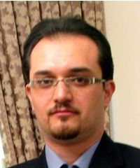 Prof. Hamed Asgharzadeh